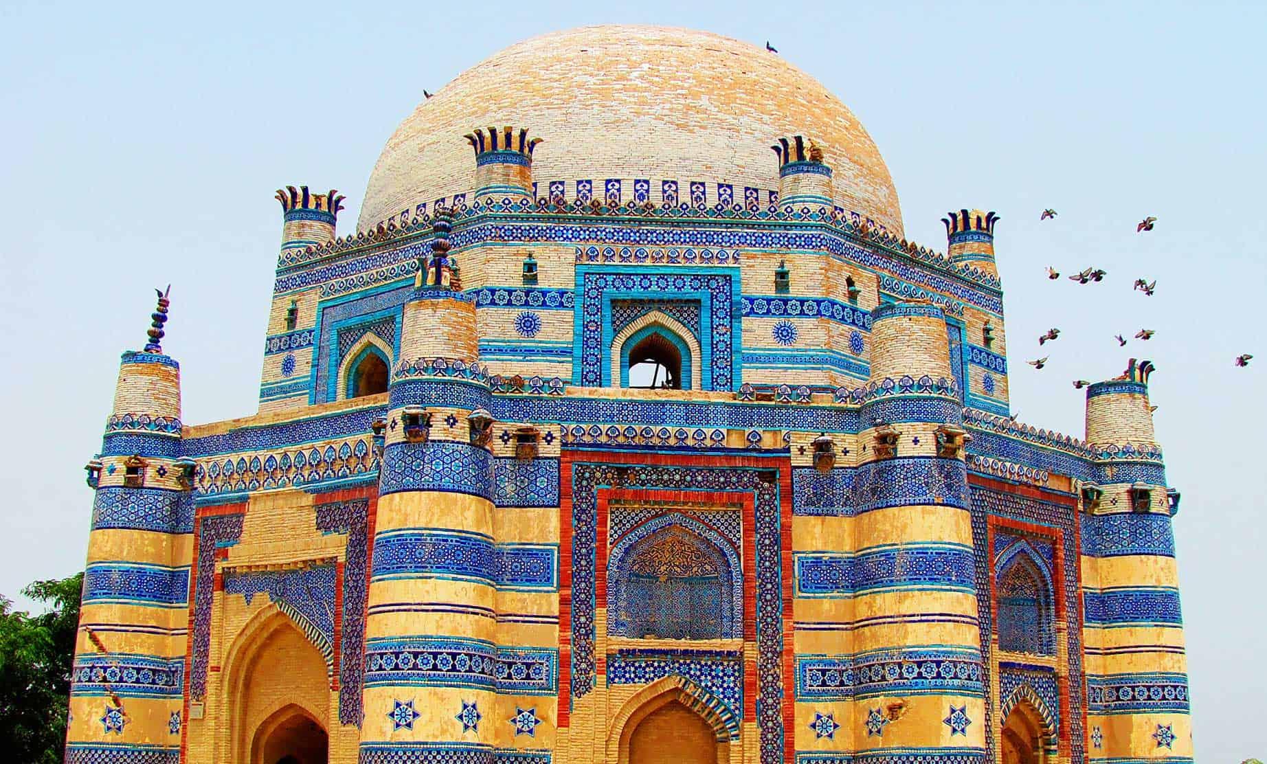 Great Pakistan S Cultural Tour Active Tours Pakistan